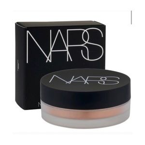 "NARS • Illuminating Loose Powder • ""Orgasm"""
